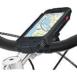 Tigra Sport BikeConsole Etui pour Support Vélo/Guidon pour iPhone 6 - Noir