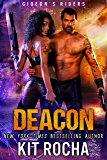 Deacon (Gideon's Riders, Book #2) (English Edition)