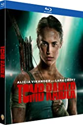 Tomb Raider (2018) BLURAY 720p FRENCH