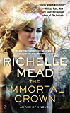 The Immortal Crown (Age of X Book 2)
