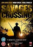 Savages Crossing [DVD]