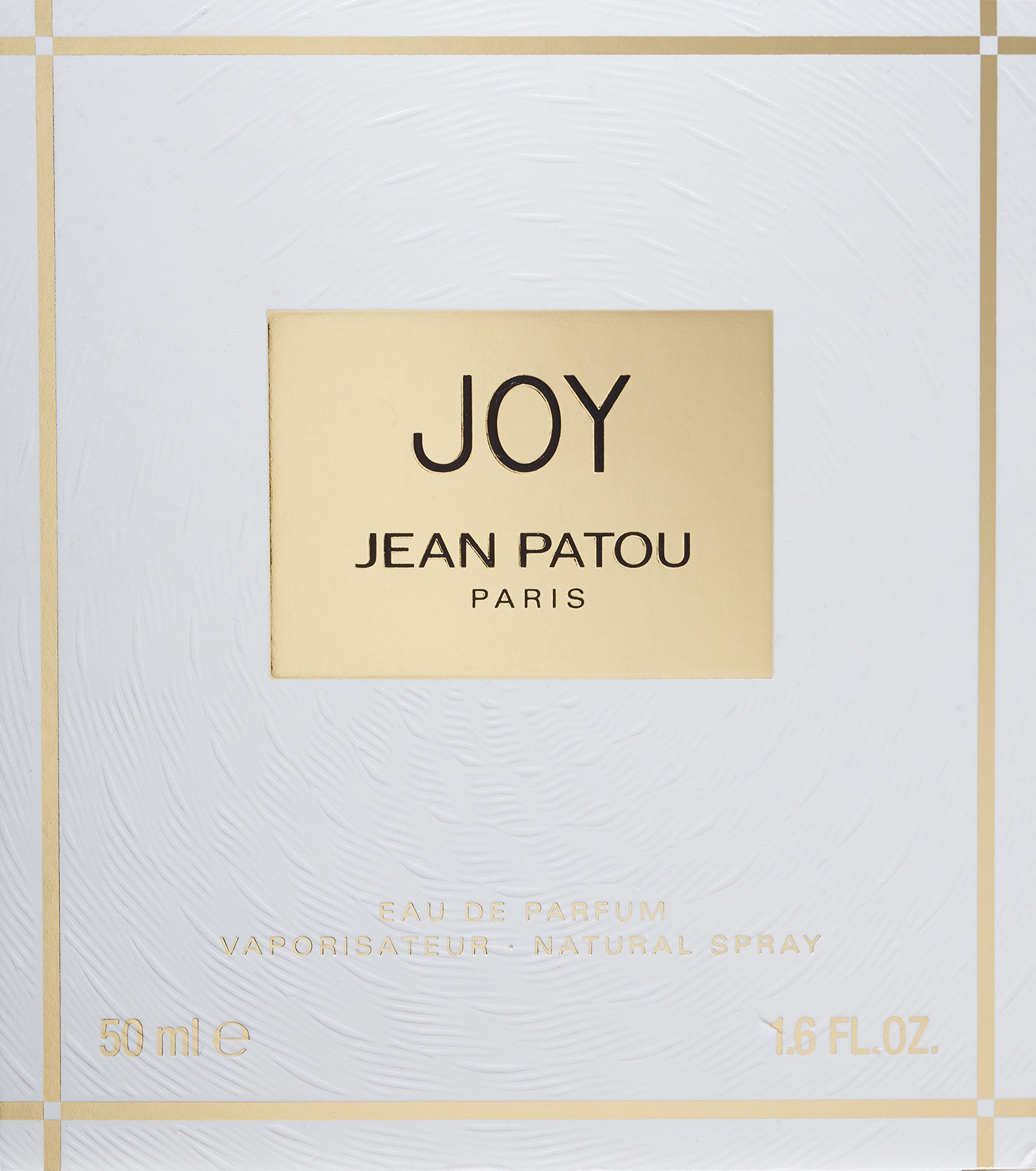 Jean Patou Joy Eau de Parfum Spray, 1.6 fl. oz. by Jean Patou (Image #3)