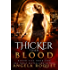 Thicker Than Blood (Blood Vice Book 5)