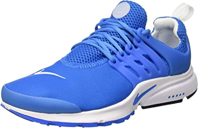 Amazon.com: Nike Air Presto Essential - Zapatillas para ...