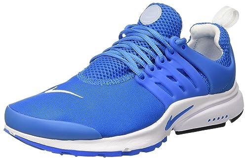 7cdf7e33da9 Nike Air Presto Essential, Entrenadores para Hombre: Amazon.es: Zapatos y  complementos