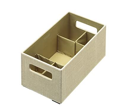 Rubbermaid 1791947 Bento Storage Box with Flex Dividers Medium Loose Linen  sc 1 st  Amazon.com & Amazon.com: Rubbermaid 1791947 Bento Storage Box with Flex Dividers ...