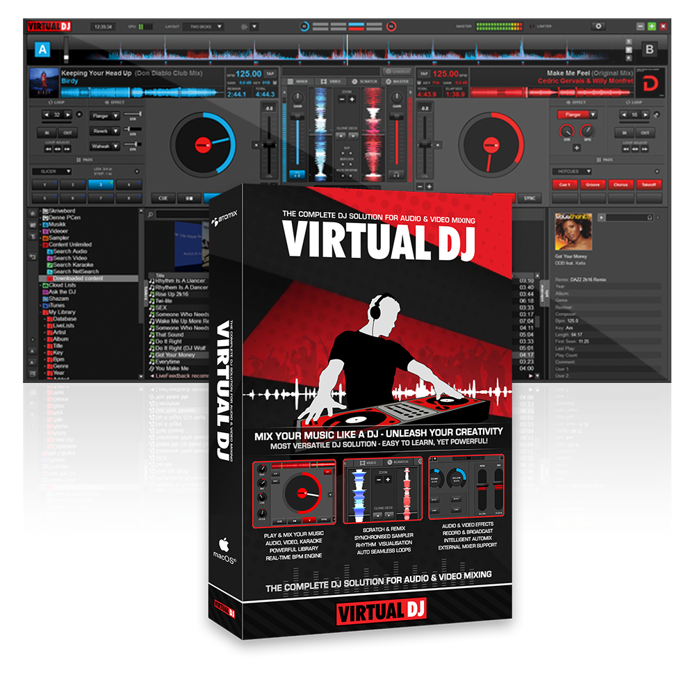 VirtualDJ [Download]