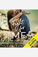 Fight for Me: The Complete Collection Audible Audiobook