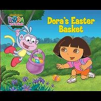 Dora's Easter Basket (Dora the Explorer)