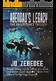 Abendau's Legacy (The Inheritance Trilogy Book 3)