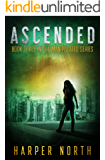 Ascended: Book Three in the Manipulated Series
