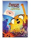Cartoon Network: Adventure Time: Card Wars (DVD)