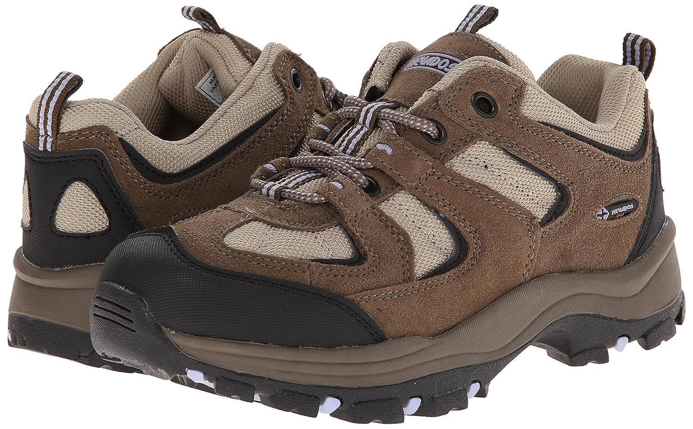 Nevados Women's Boomerang II Low V4088W Hiking Boot B00K5DWCHG 8 B(M) US|Chocolate Chip/Stone/Lavender