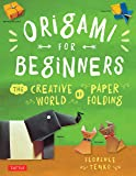 Origami for Beginners: The Creative World of