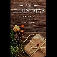 Charles Dickens: The Christmas Books (English Edition)