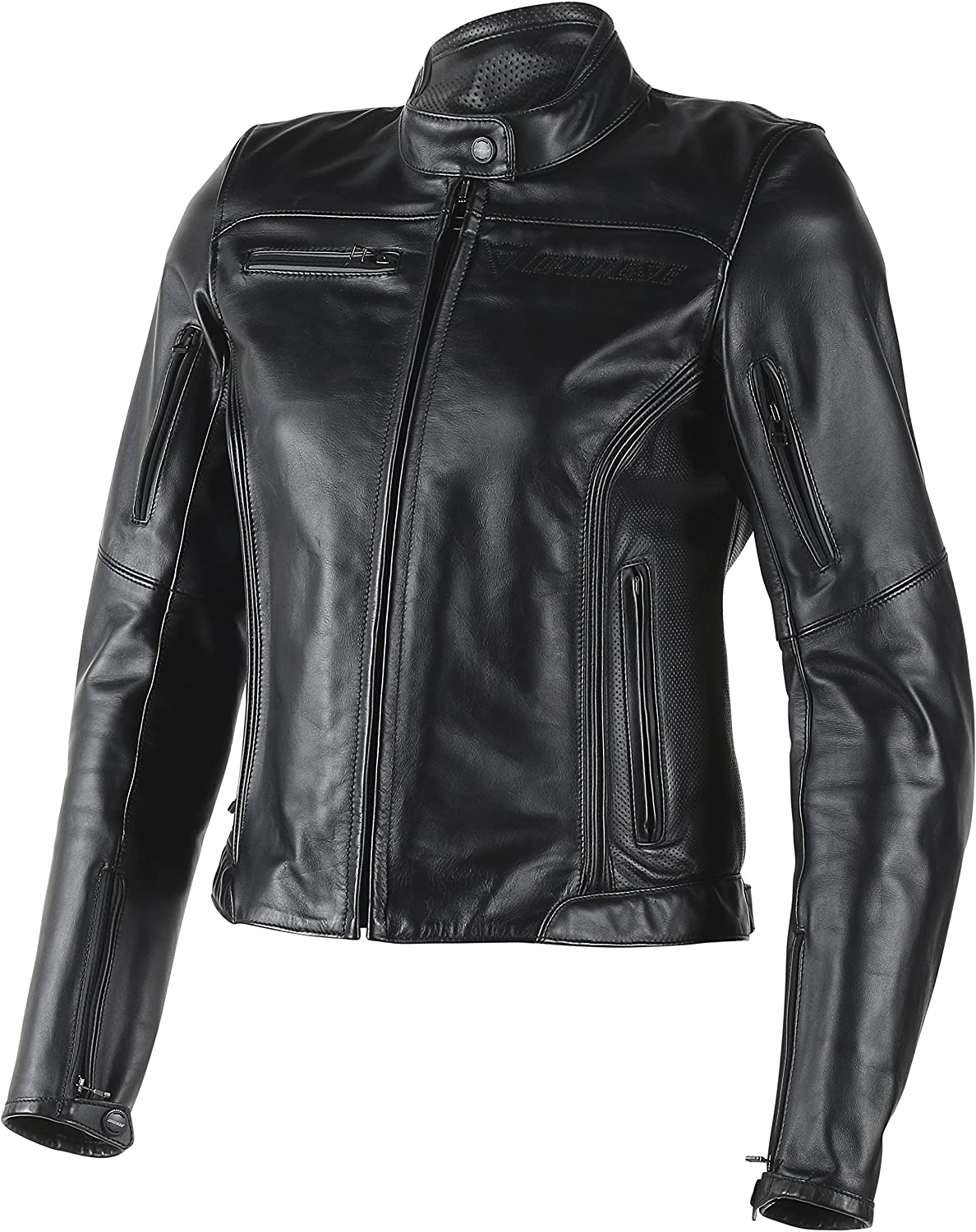 Mejor Chaqueta Vintage Dainese Mujer