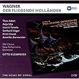 Wagner : le Vaisseau Fantôme