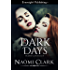 Dark Days (Blood Canticles Book 2)