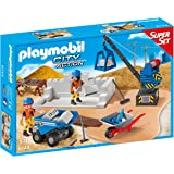 Playmobil - Superset de construcción (61440)