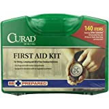 Curad Boy Scouts of America First Aid Kit, 140 Count