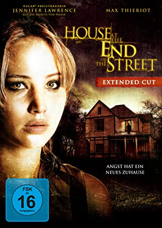 Brilliant House At The End Of The Street Amazon De Jennifer Lawrence Home Remodeling Inspirations Genioncuboardxyz