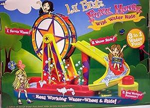 Bratz Lil Funk House Wild Water Ride