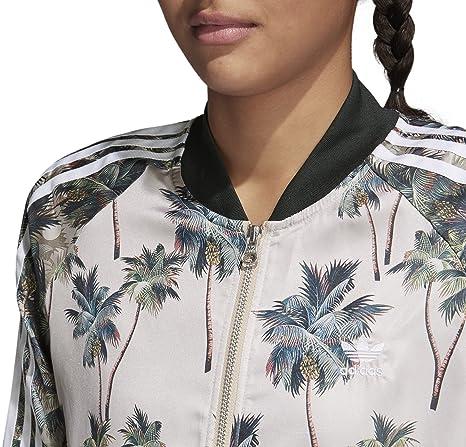 Adidas Mujeres 42 Chaqueta es Negro Amazon Originals Cw4724 grwRxUg