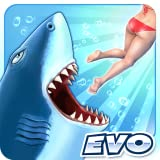 MOBILE_APPLICATION  Amazon, модель Hungry Shark Evolution, артикул B00AIUUXHC