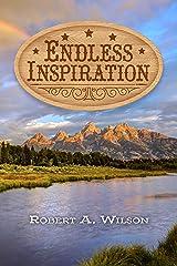Endless Inspiration Kindle Edition