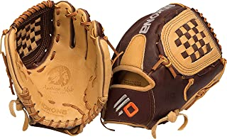 """product image for Nokona Alpha Select Series 10.5"""" Youth Baseball Glove, THROWS RIGHT"""