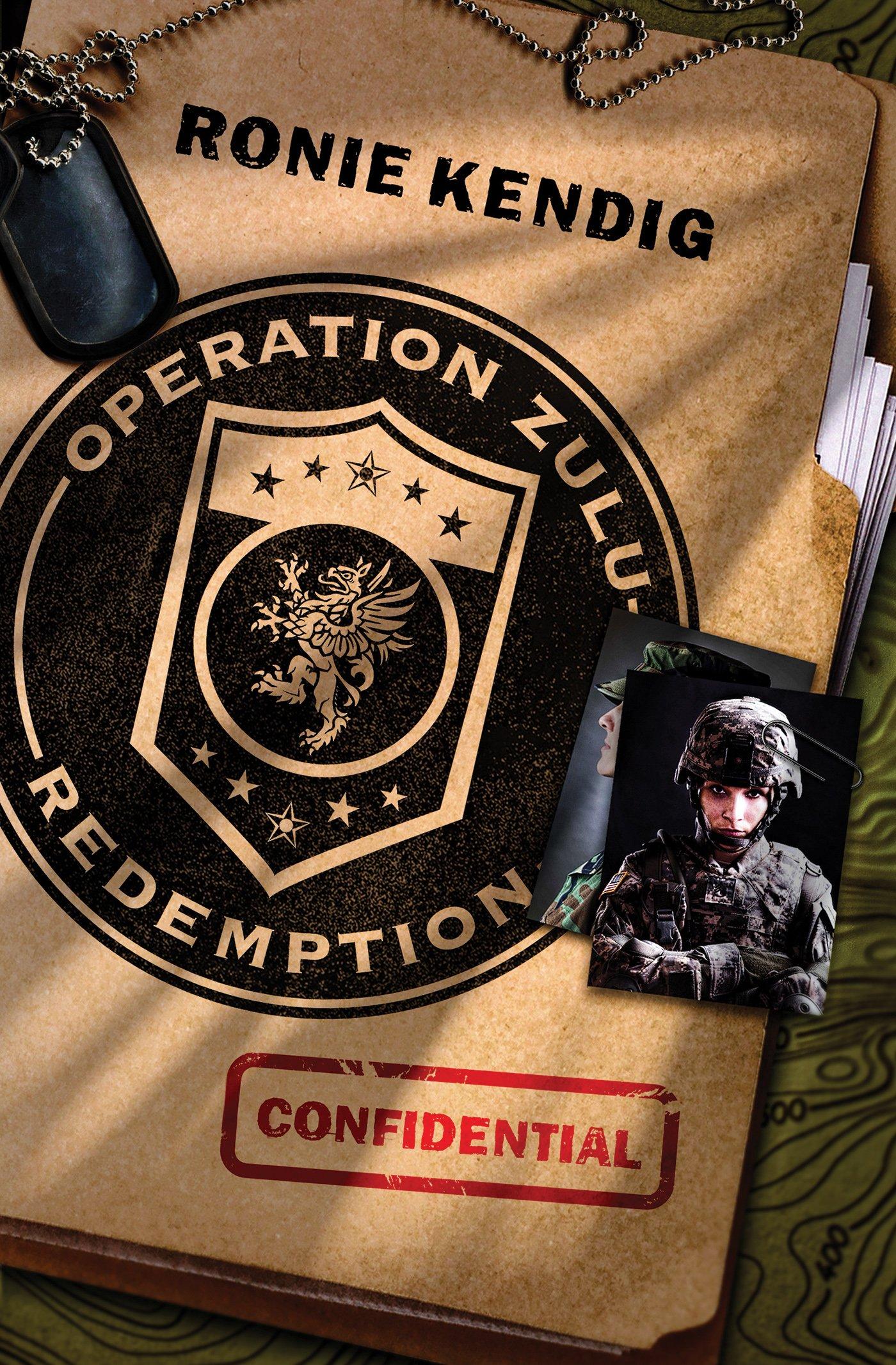 Download Operation Zulu Redemption PDF