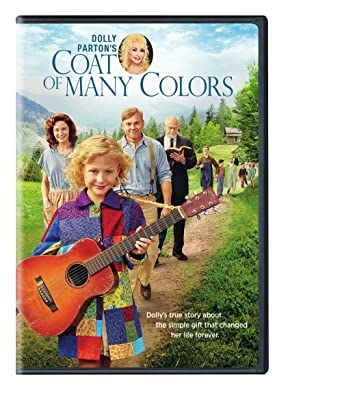 Amazon com: Coat of Many Colors (DVD): Various: Movies & TV