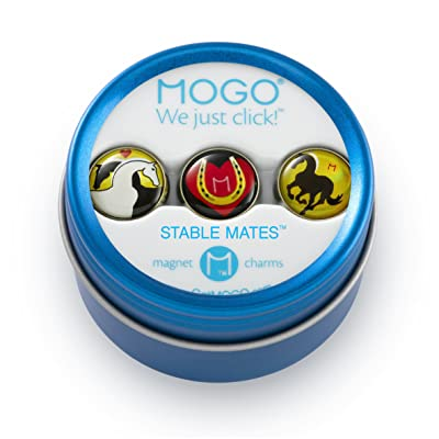 Mogo Design Stable Mates: Toys & Games