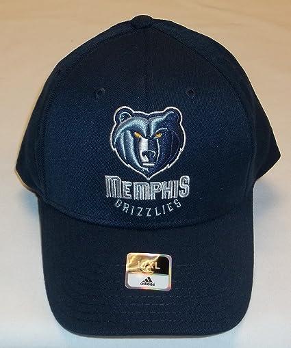 59c6ea96b31 Buy NBA Memphis Grizzlies Men s Structured Flex Cap