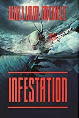 Infestation (S-Squad Book 1) Kindle Edition