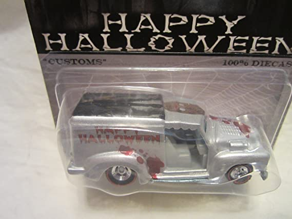 Amazon.com: Hot Wheels Custom 52 Chevy