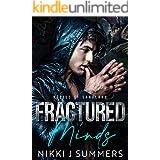 Fractured Minds (Rebels of Sandland Book 3)