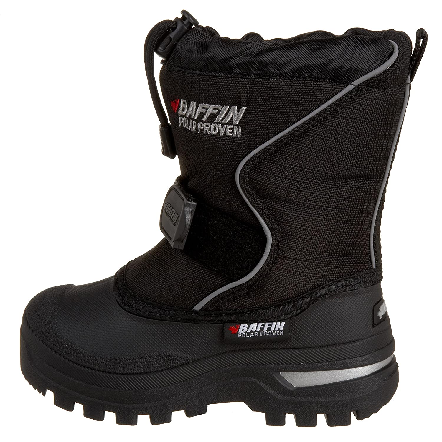 dce259a214e Baffin Unisex Mustang Snow Boots