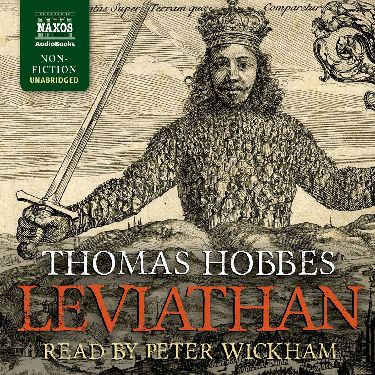 Leviathan by Naxos AudioBooks