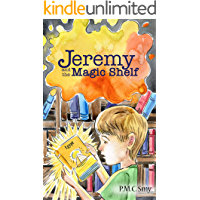 Jeremy and the Magic Shelf: A Middle Grade Fantasy Adventure