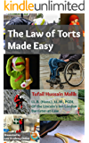 The Law of Torts Made Easy