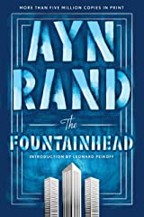 The Fountainhead Kindle Edition