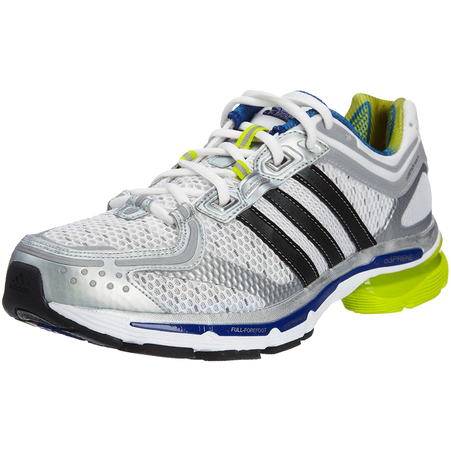 best sneakers 577b9 ecd10 Adidas AdiStar Ride 3 Running Shoes, Size UK6H Amazon.co.uk Shoes  Bags