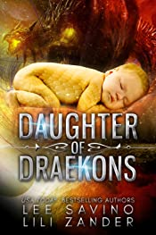 Daughter of Draekons: A Prison Planet Slice of Life