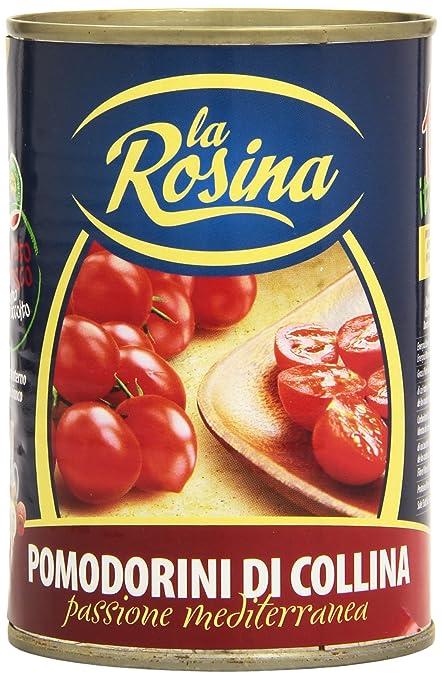 16 opinioni per La Rosina Pomodorini Gr.400