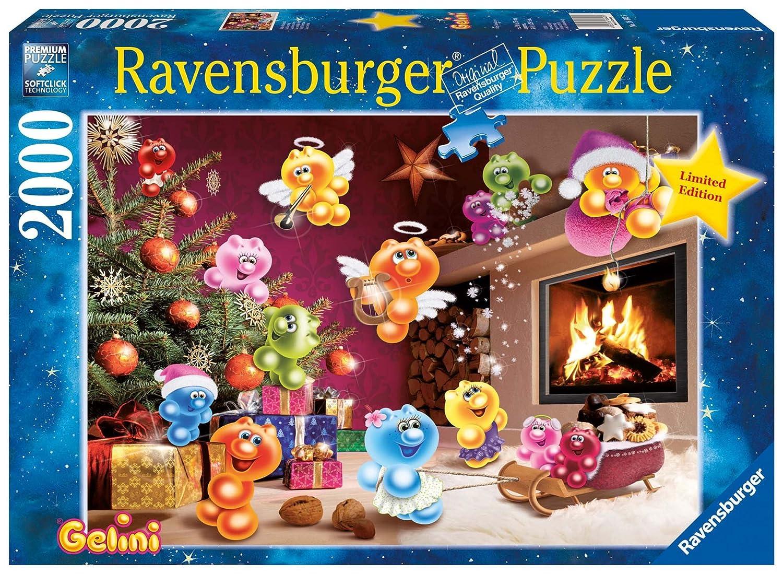 Ravensburger 16643 - Gelini