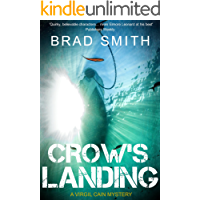 Crow's Landing (Virgil Cain Mystery Book 2)