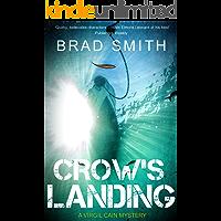 Crow's Landing (Virgil Cain Mystery Book 2)