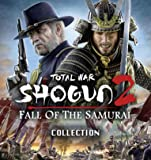 Total War: Shogun 2 - Fall of the Samurai Collection [Online Game Code]