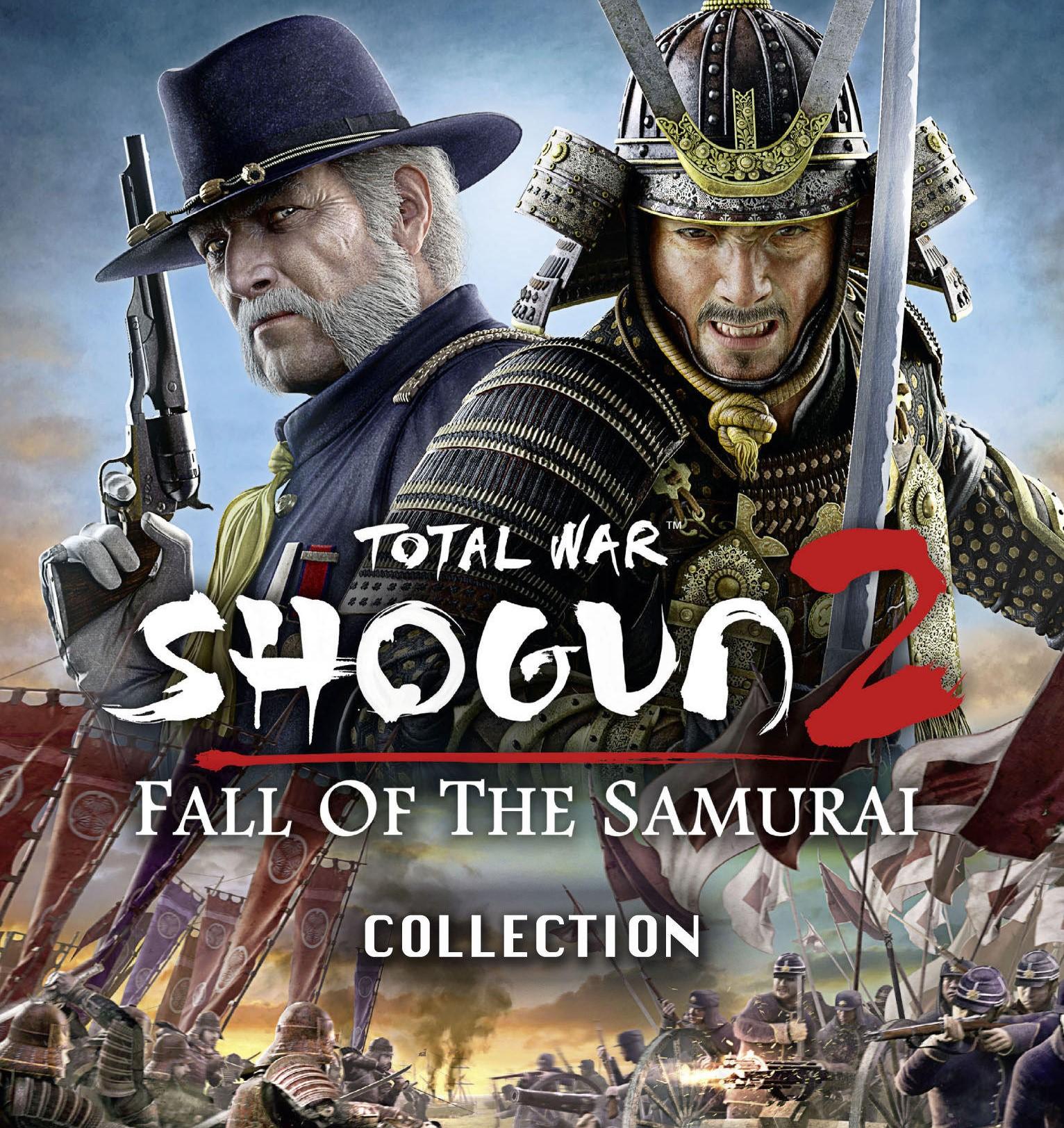 total war shogun 2 collection - 3